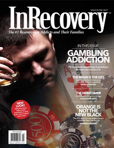 In Recovery Digital Issue