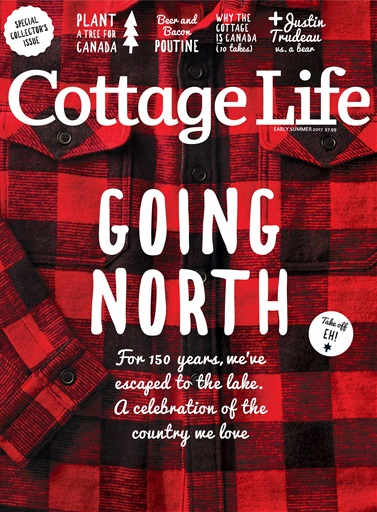 Cottage Life Digital Issue
