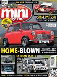 No. 265 Home-Bblown issue No. 265 Home-Bblown