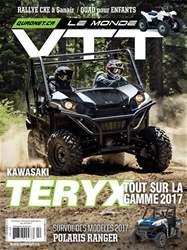 Juin/Juillet 2017 issue Juin/Juillet 2017