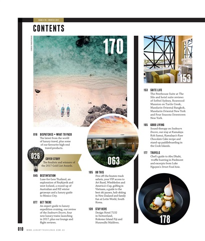 Luxury Travel Preview 10