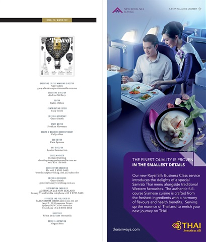 Luxury Travel Preview 11