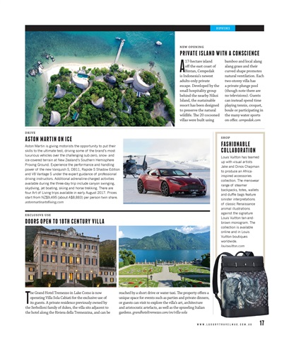 Luxury Travel Preview 17