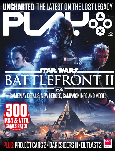 Play Digital Issue
