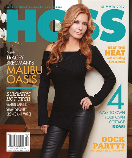 HOSS Magazine Preview