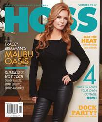 HOSS Magazine issue Summer 2017