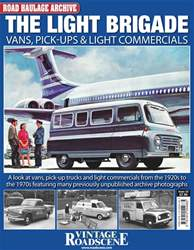 Road Haulage Archive issue No. 13  The Light Brigade