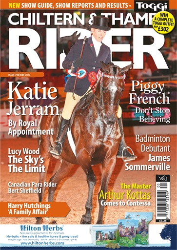 GB Rider Magazine Preview