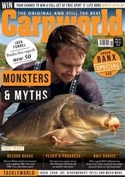 Carpworld June 2017 issue Carpworld June 2017