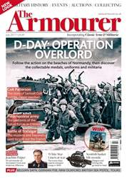 July 2017 – D-Day special issue July 2017 – D-Day special