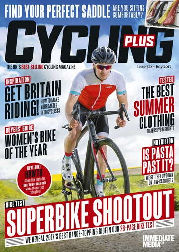 Cycling Plus Digital Issue