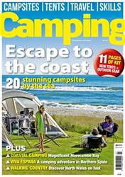 Camping issue July 2017