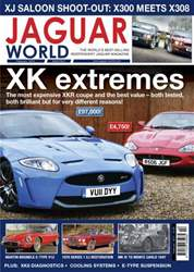 Amazing XKR February 2012 issue Amazing XKR February 2012