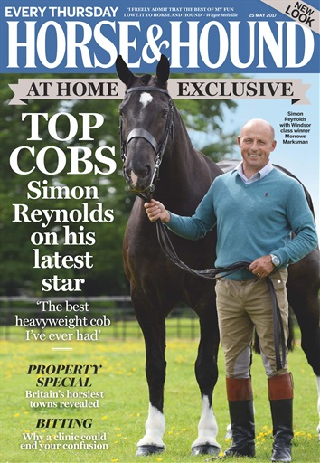 Horse & Hound Digital Issue