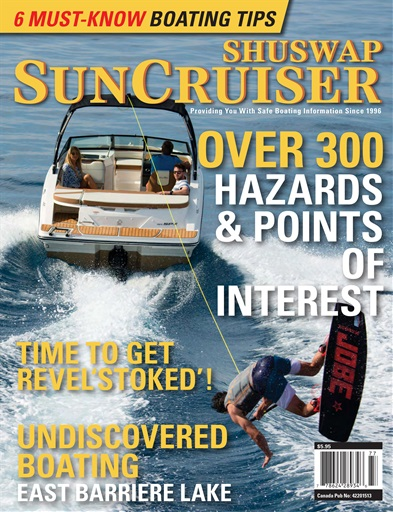 Suncruiser Digital Issue
