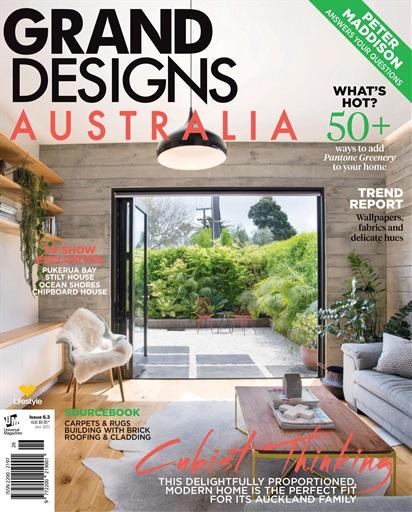 Grand Designs Australia Preview