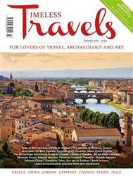 Timeless Travels issue Summer 2017