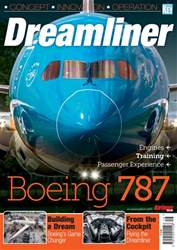 Dreamliner issue Dreamliner