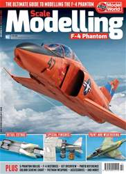 Scale Modelling: F-4 Phantom issue Scale Modelling: F-4 Phantom