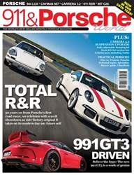 911 & Porsche World Issue 280 July 2017 issue 911 & Porsche World Issue 280 July 2017