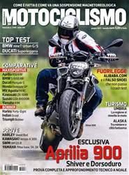 Motociclismo 6 2017 issue Motociclismo 6 2017
