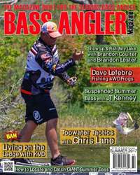 Summer 2017 issue Summer 2017