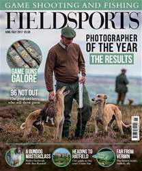 Fieldsports June/July 2017 issue Fieldsports June/July 2017