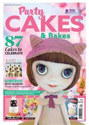 Issue 31 - Party Cakes issue Issue 31 - Party Cakes