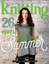 Knitting issue July 2017
