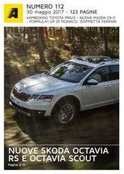 Automoto.it Magazine N. 112 issue Automoto.it Magazine N. 112