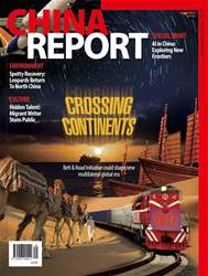 China Report issue Issue 49