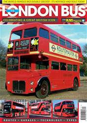 Buses Magazine issue London Bus Vol 4