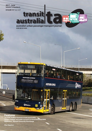 Transit Australia Digital Issue