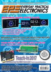 Everyday Practical Electronics issue Jul-17