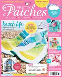 Pretty Patches Magazine issue Issue 37