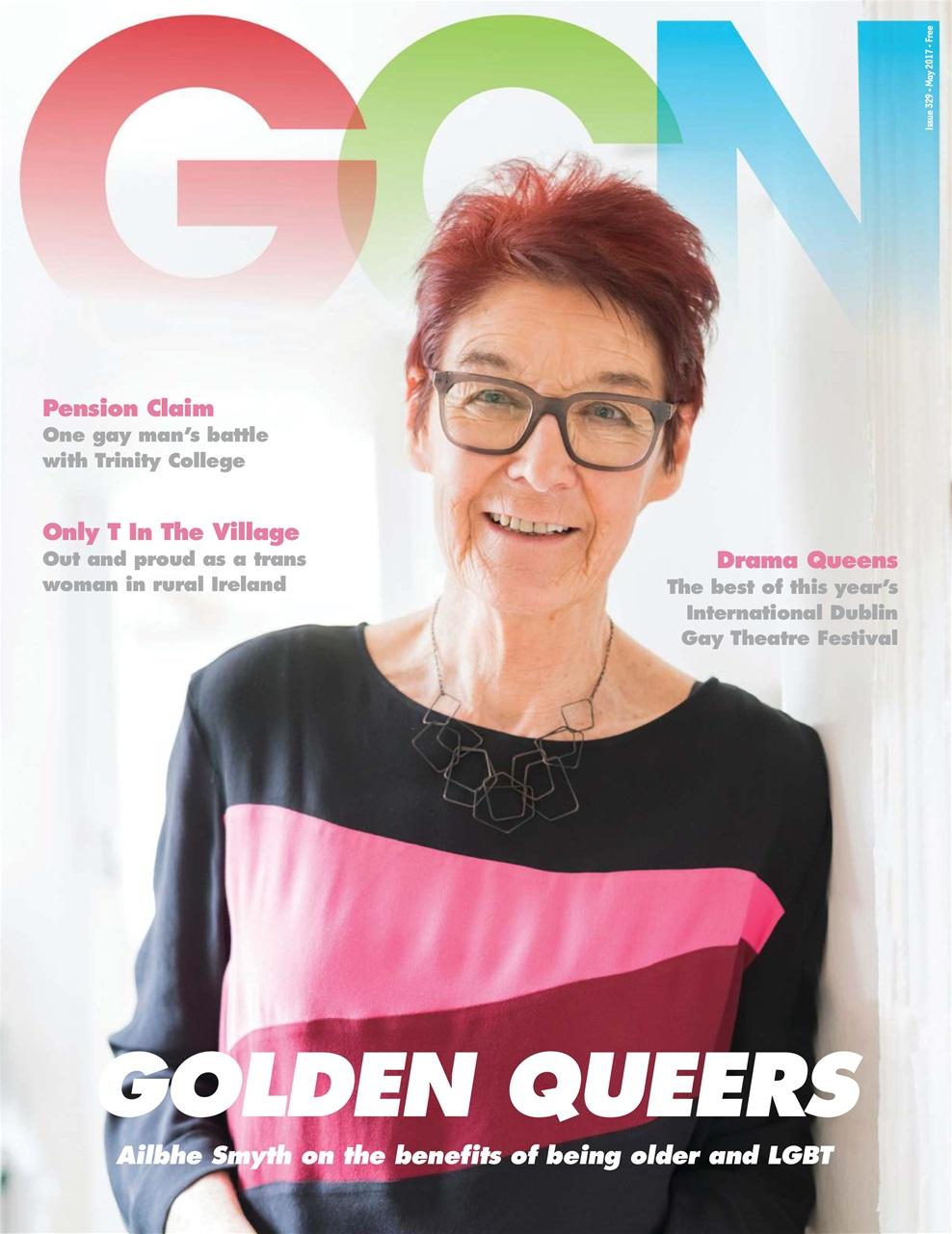 GCN magazine 329