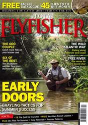 Total FlyFisher issue July 2017