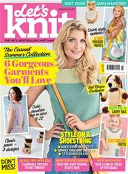 Let's Knit issue Jul-17