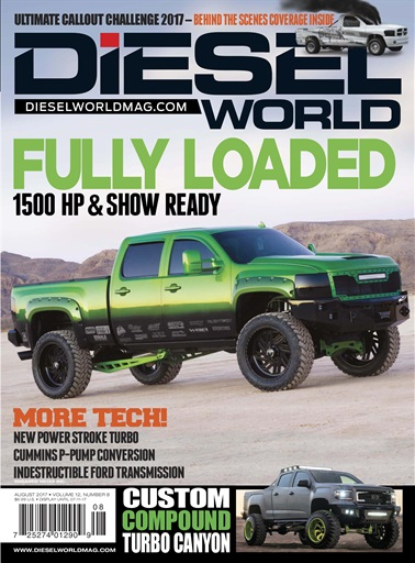 Diesel World Digital Issue