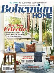 FMD Bohemian Home 2017 issue FMD Bohemian Home 2017