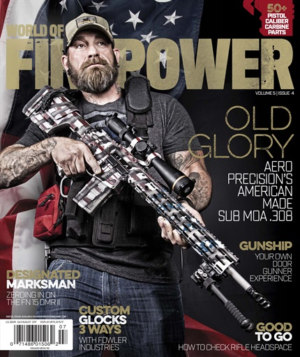 World of Fire Power Digital Issue