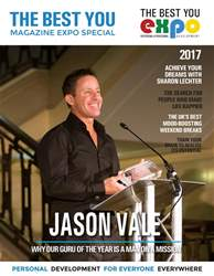 The Best You EXPO Special Edition issue The Best You EXPO Special Edition
