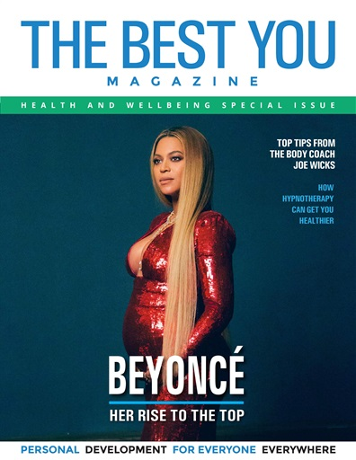 Best You Magazine Preview