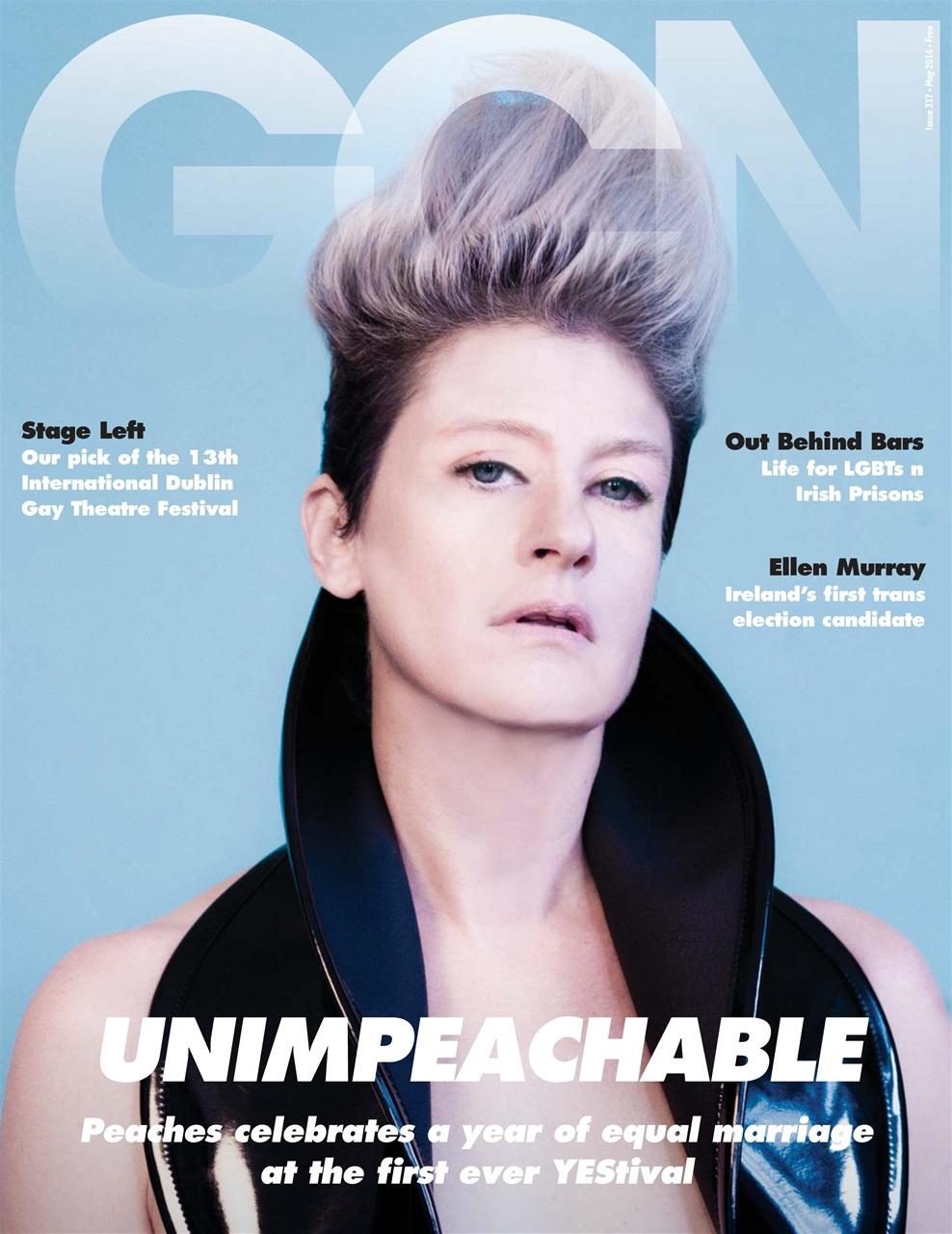 GCN Magazine 317