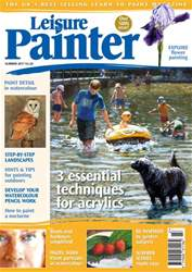 Leisure Painter issue Summer 17