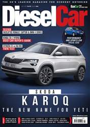 Diesel Car issue issue364