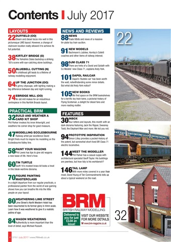 British Railway Modelling Preview 4