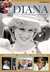 Diana - The People's Princess issue Diana - The People's Princess