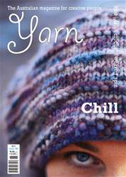 Yarn issue Yarn Magazine Issue 46