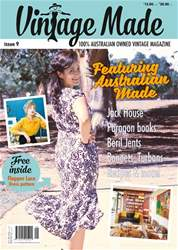 Vintage Made issue Vintage Made 9